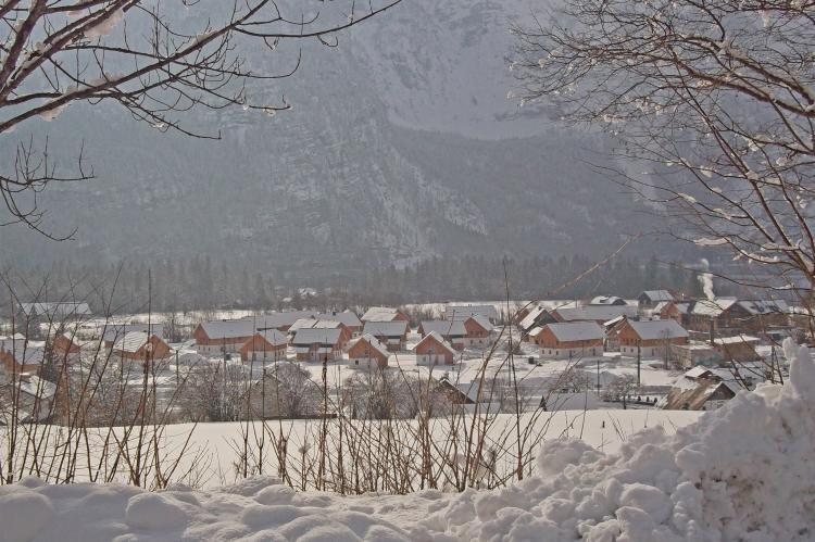 FerienhausÖsterreich - Oberösterreich: Luxery Salzkammergut Chalet E  [34]