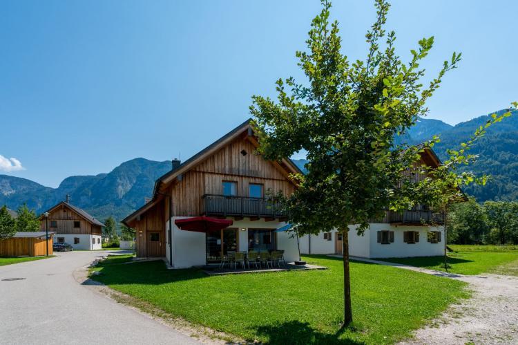 FerienhausÖsterreich - Oberösterreich: Luxery Salzkammergut Chalet E  [2]