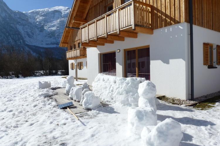 FerienhausÖsterreich - Oberösterreich: Luxery Salzkammergut Chalet E  [33]