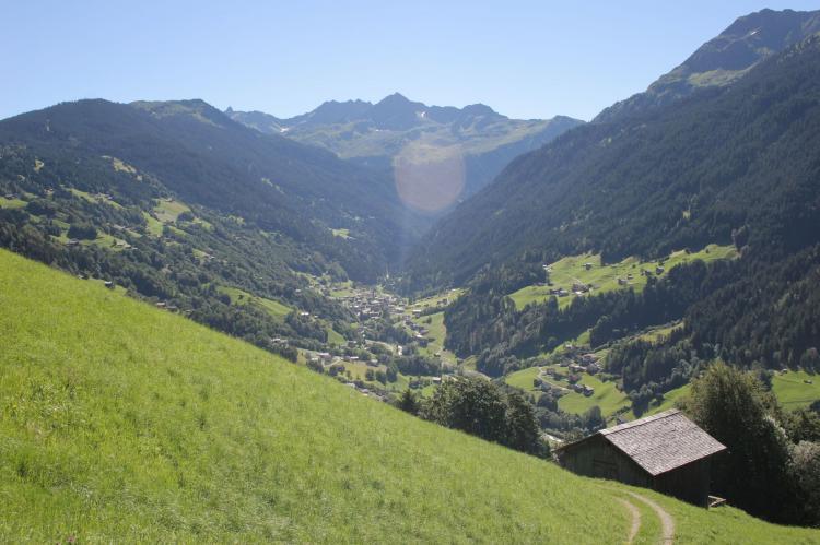 VakantiehuisOostenrijk - Vorarlberg: Elfriede  [19]