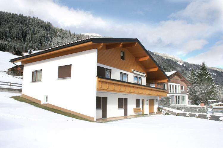VakantiehuisOostenrijk - Vorarlberg: Elfriede  [4]