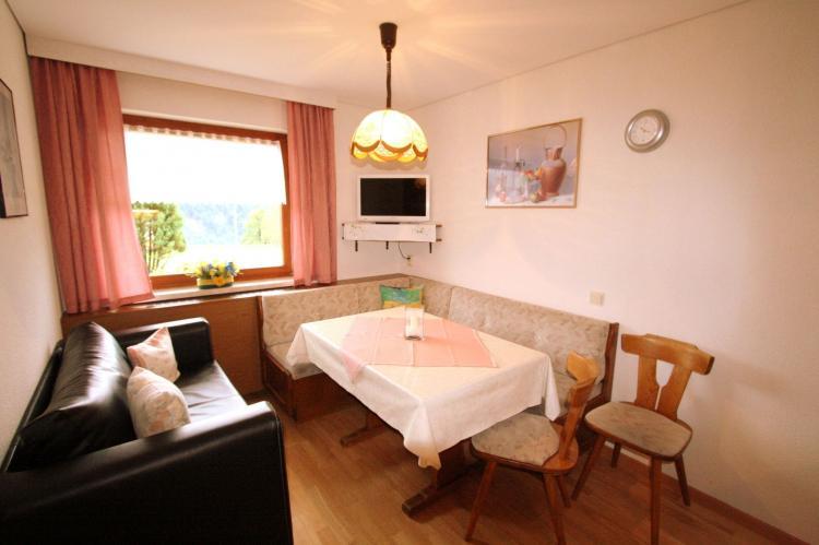 VakantiehuisOostenrijk - Vorarlberg: Elfriede  [5]