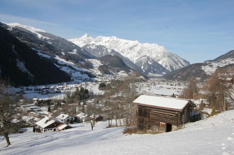 VakantiehuisOostenrijk - Vorarlberg: Elfriede  [18]