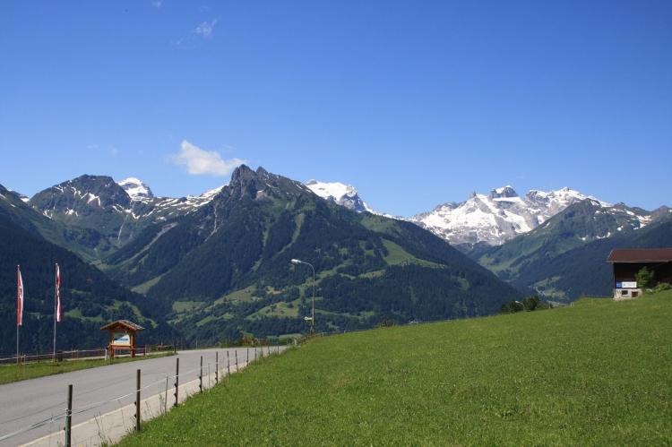 VakantiehuisOostenrijk - Vorarlberg: Elfriede  [16]