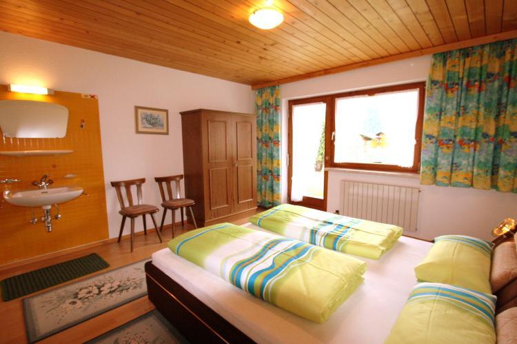 VakantiehuisOostenrijk - Vorarlberg: Elfriede  [13]