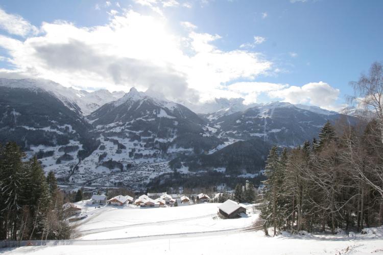 VakantiehuisOostenrijk - Vorarlberg: Elfriede  [21]