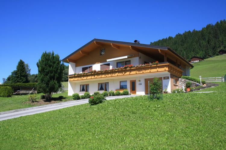 VakantiehuisOostenrijk - Vorarlberg: Elfriede  [1]