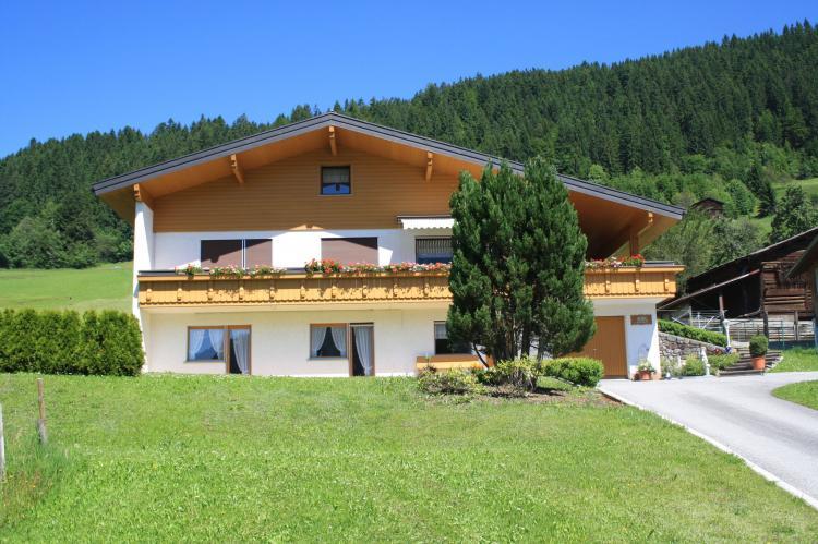 VakantiehuisOostenrijk - Vorarlberg: Elfriede  [2]