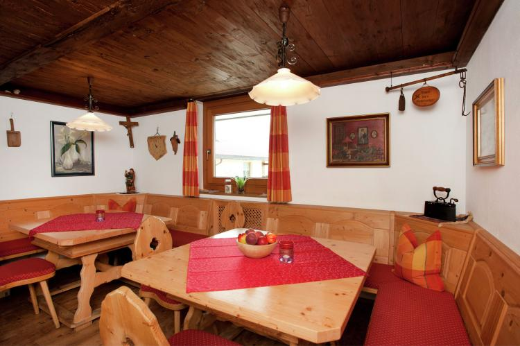 Holiday homeAustria - Tirol: Huber  [2]