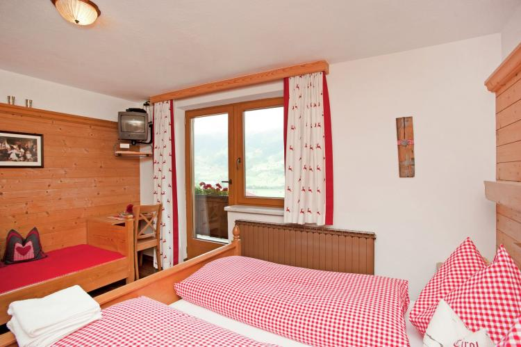 Holiday homeAustria - Tirol: Huber  [12]