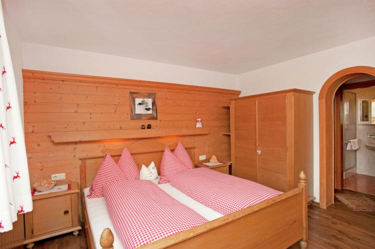 Holiday homeAustria - Tirol: Huber  [3]