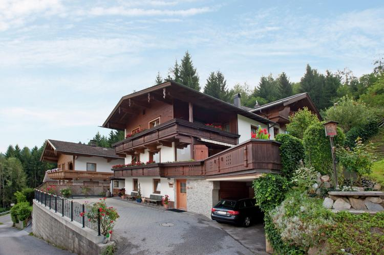 Holiday homeAustria - Tirol: Huber  [6]