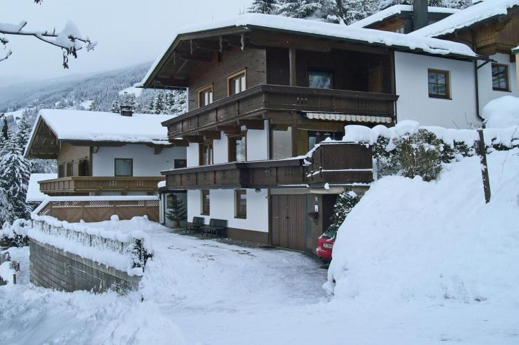 Holiday homeAustria - Tirol: Huber  [25]