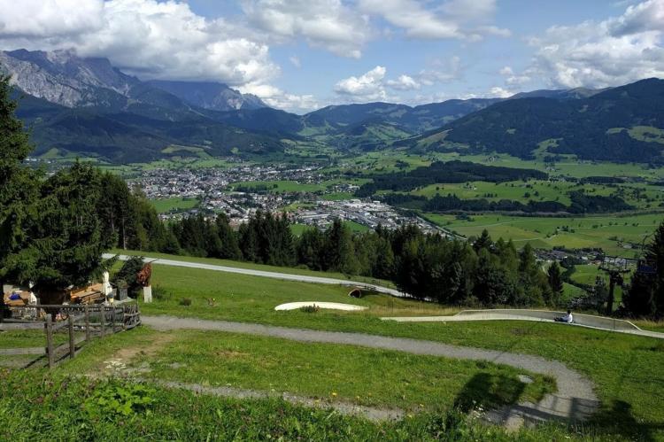VakantiehuisOostenrijk - Salzburgerland: Sonnrain  [23]