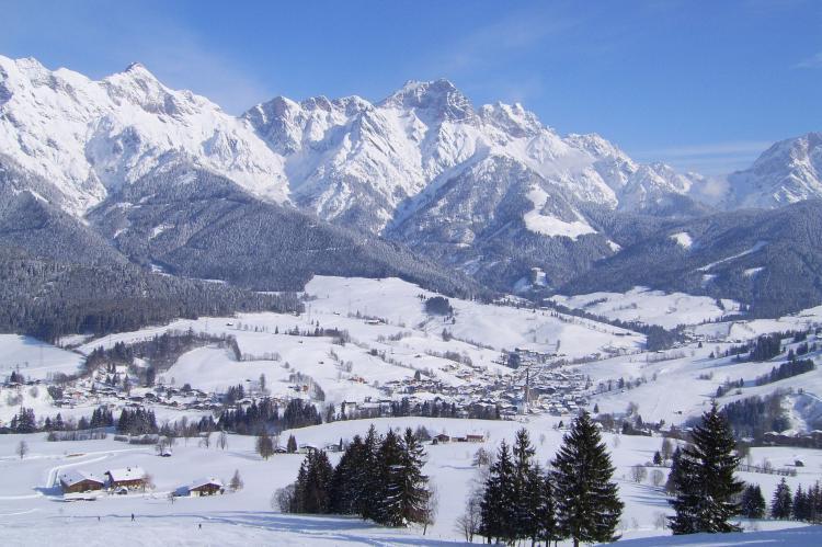 VakantiehuisOostenrijk - Salzburgerland: Sonnrain  [16]