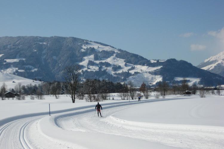 VakantiehuisOostenrijk - Salzburgerland: Sonnrain  [15]