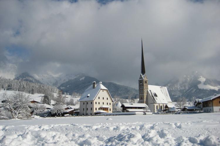 VakantiehuisOostenrijk - Salzburgerland: Sonnrain  [21]