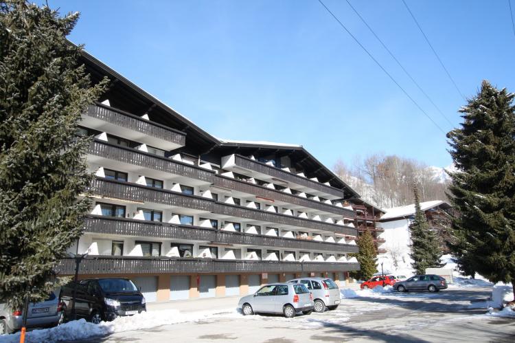 VakantiehuisOostenrijk - Salzburgerland: Sonnrain  [12]