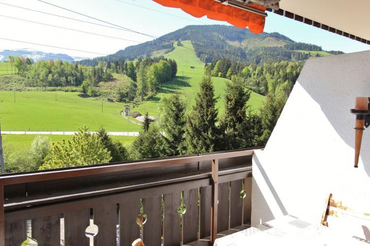VakantiehuisOostenrijk - Salzburgerland: Sonnrain  [3]