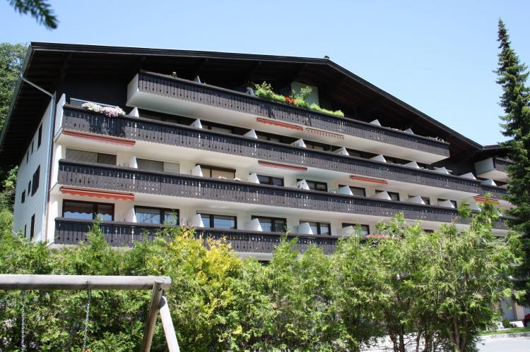 VakantiehuisOostenrijk - Salzburgerland: Sonnrain  [1]