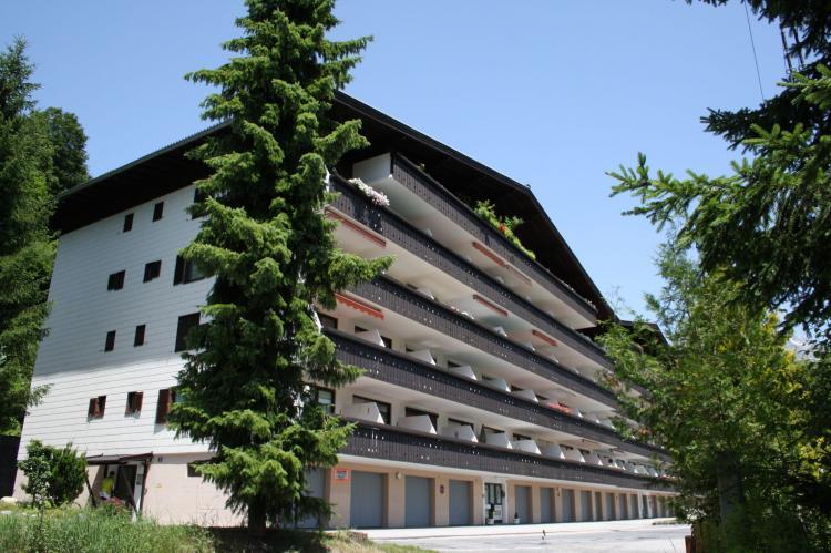 VakantiehuisOostenrijk - Salzburgerland: Sonnrain  [2]