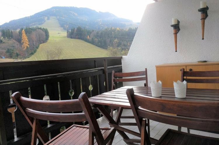 VakantiehuisOostenrijk - Salzburgerland: Sonnrain  [14]