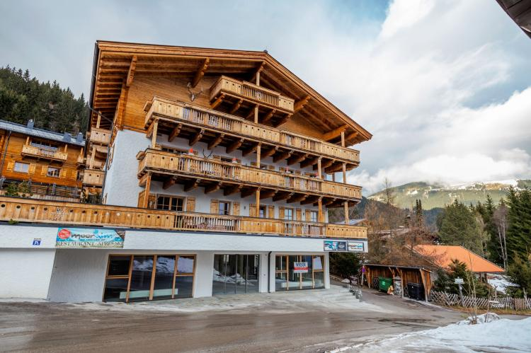 Holiday homeAustria - Salzburg: Panorama Chalet TOP 10  [28]
