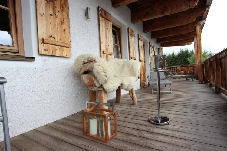 Holiday homeAustria - Salzburg: Panorama Chalet TOP 10  [27]