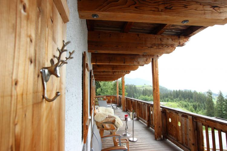 Holiday homeAustria - Salzburg: Panorama Chalet TOP 10  [25]