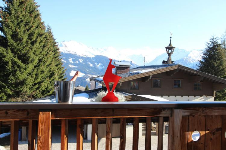 Holiday homeAustria - Salzburg: Panorama Chalet TOP 10  [33]