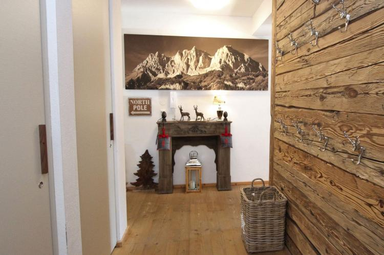 Holiday homeAustria - Salzburg: Panorama Chalet TOP 10  [15]