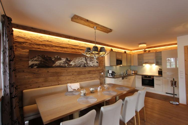Holiday homeAustria - Salzburg: Panorama Chalet TOP 10  [14]