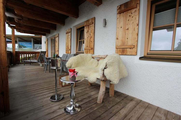 Holiday homeAustria - Salzburg: Panorama Chalet TOP 10  [26]