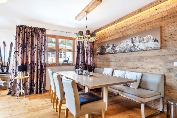 Holiday homeAustria - Salzburg: Panorama Chalet TOP 10  [12]