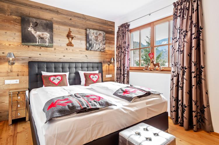 Holiday homeAustria - Salzburg: Panorama Chalet TOP 10  [4]