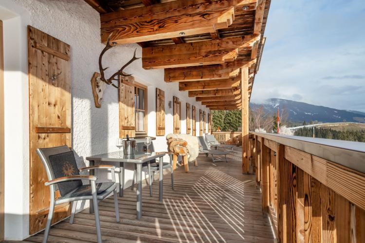 Holiday homeAustria - Salzburg: Panorama Chalet TOP 10  [5]