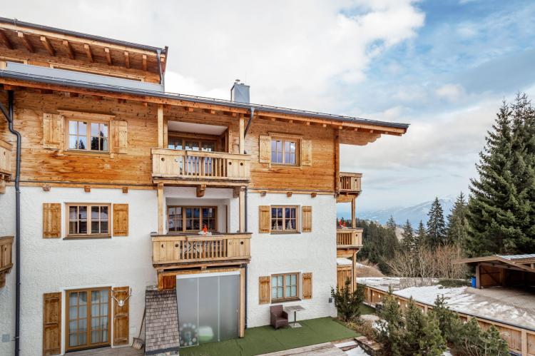 Holiday homeAustria - Salzburg: Panorama Chalet TOP 10  [30]