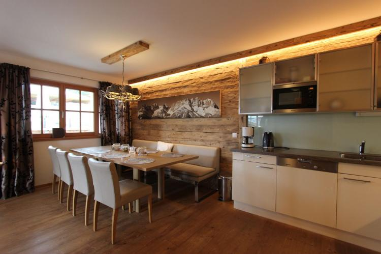 Holiday homeAustria - Salzburg: Panorama Chalet TOP 10  [11]