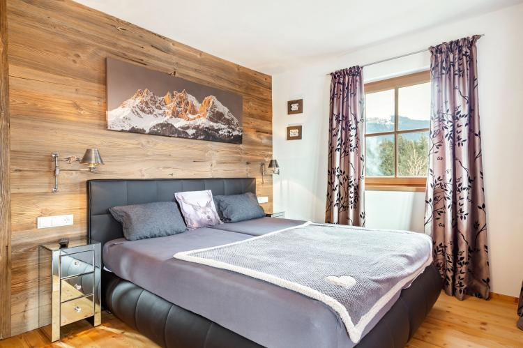 Holiday homeAustria - Salzburg: Panorama Chalet TOP 10  [20]