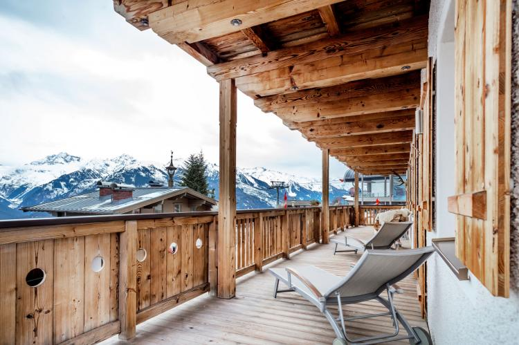 Holiday homeAustria - Salzburg: Panorama Chalet TOP 10  [2]