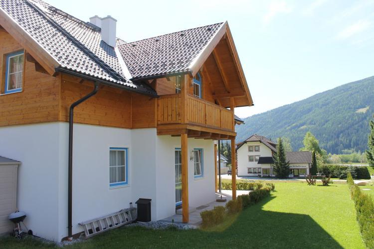 VakantiehuisOostenrijk - Salzburgerland: Martiniberg  [3]