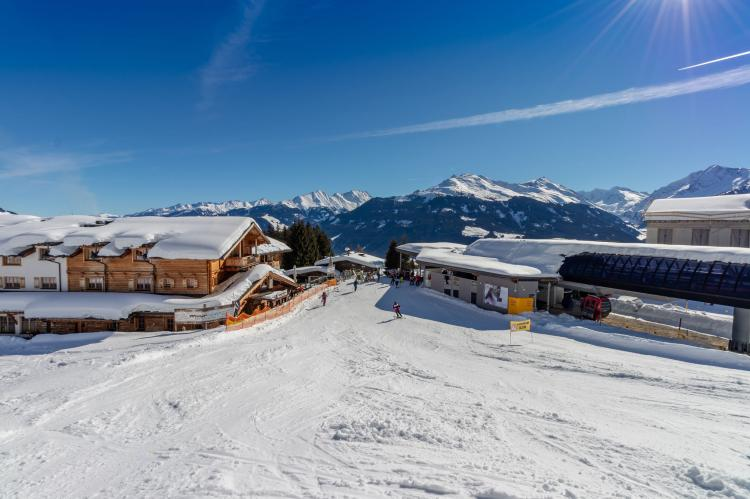 Holiday homeAustria - Salzburg: Panorama Chalet 8  [5]