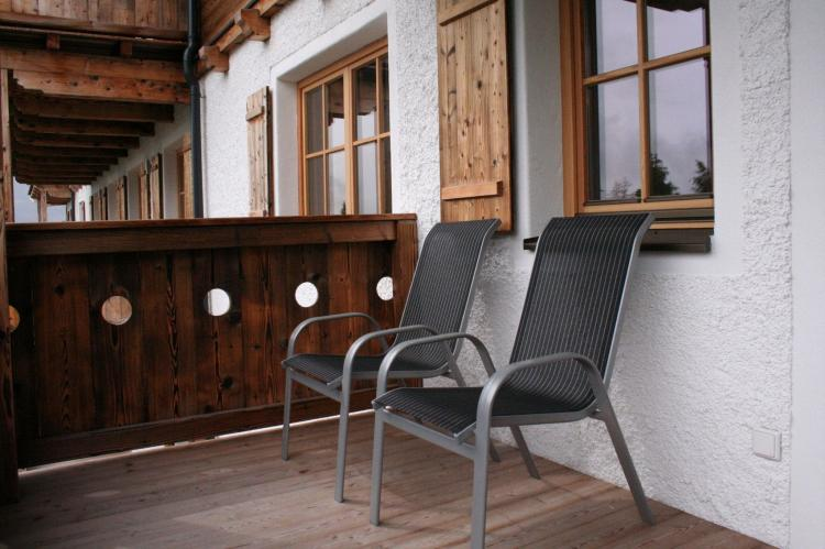 Holiday homeAustria - Salzburg: Panorama Chalet 8  [23]