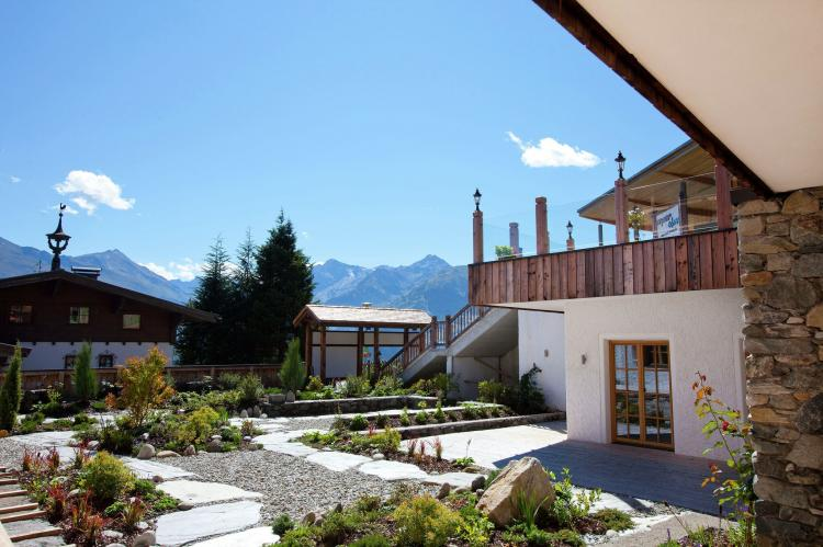 Holiday homeAustria - Salzburg: Panorama Chalet 8  [27]