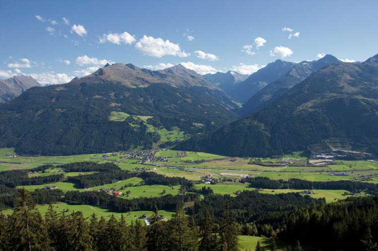 Holiday homeAustria - Salzburg: Panorama Chalet 8  [26]