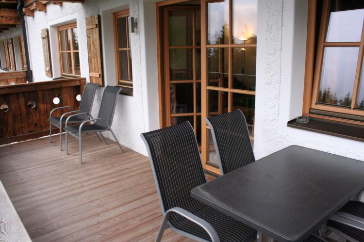 Holiday homeAustria - Salzburg: Panorama Chalet 8  [21]