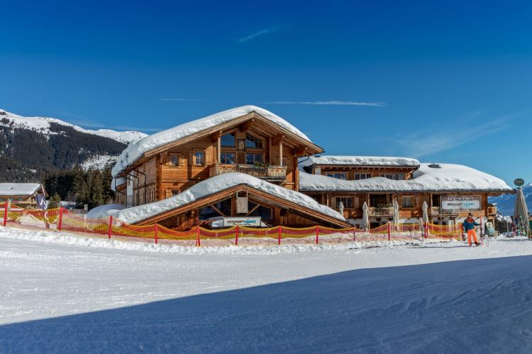 Holiday homeAustria - Salzburg: Panorama Chalet 8  [4]