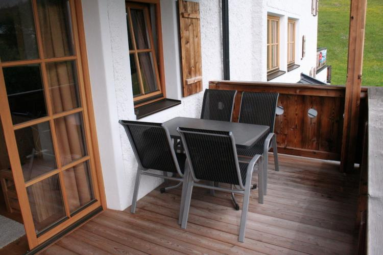 Holiday homeAustria - Salzburg: Panorama Chalet 8  [22]