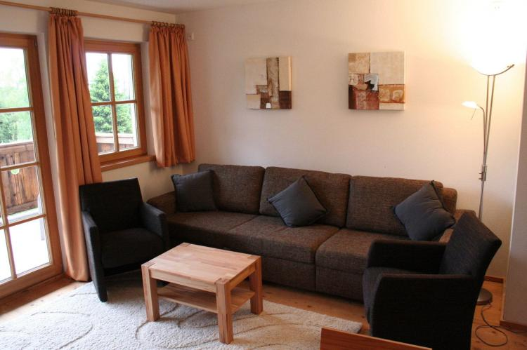 Holiday homeAustria - Salzburg: Panorama Chalet 8  [10]