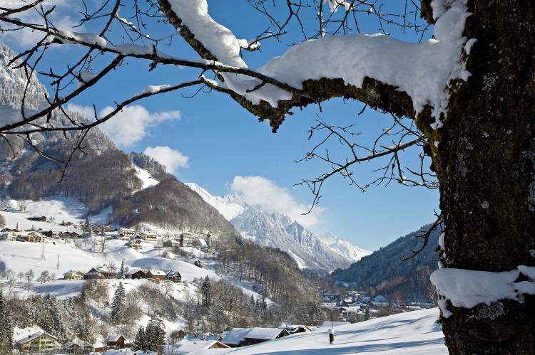 VakantiehuisOostenrijk - Vorarlberg: Sonnenhalb  [14]
